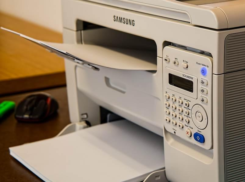 פנטסטי מדפסת רשת KJ-74