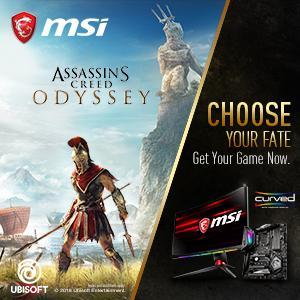 MSI ADVERTISE