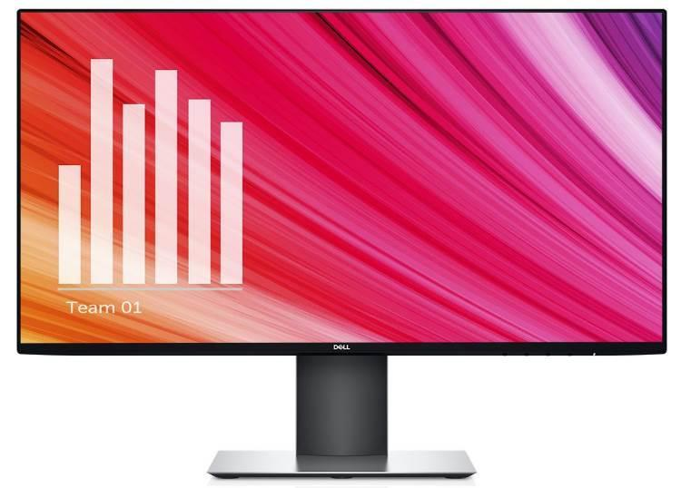 מסך מחשב Dell UltraSharp U2419H 23.8'' LED IPS
