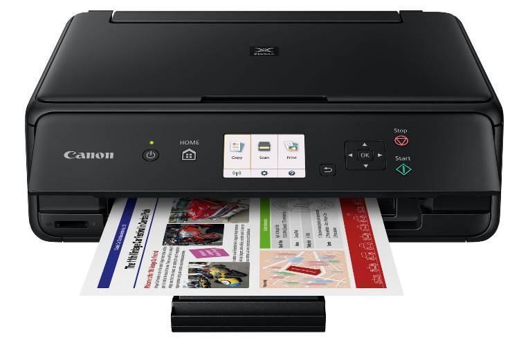 מודרני מדפיסים בבית: מה זה מדפסת הזרקת דיו ואילו מדפסות מומלצות PQ-17