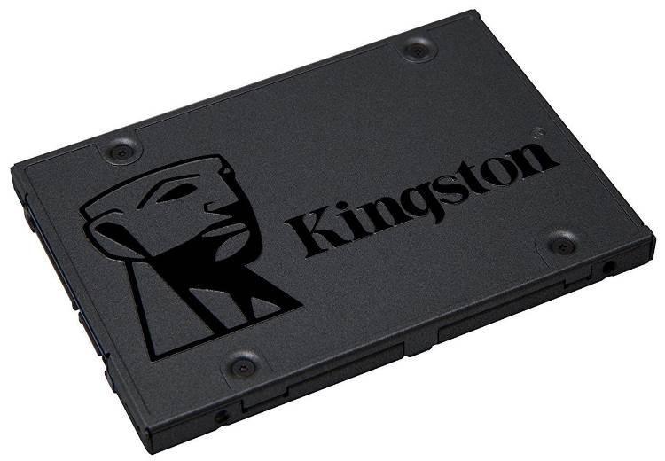 כונן SSD Kingston A400
